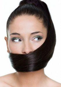Здоровье волос: экзотические маски для волос