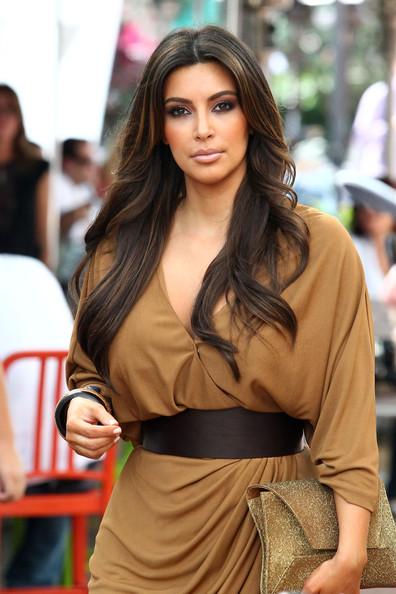 Колорирование темных волос 2012 (1)