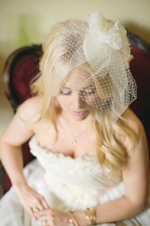 Свадебные прически 2012 (7)