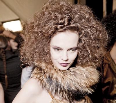 Модная прическа 2013 (4)
