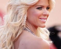 Как отрастить длинные волосы блондинке