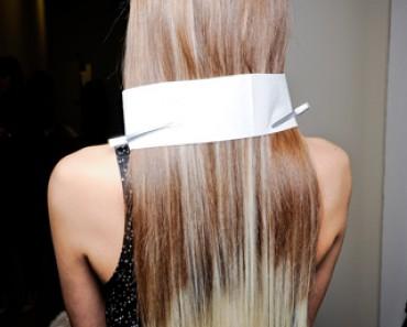 Как быстро укрепить волосы