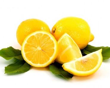 Лимонное мелирование
