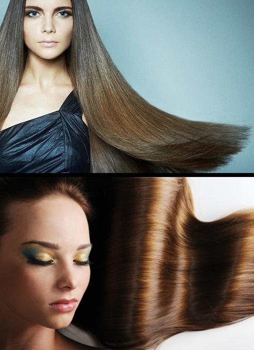 Бразильское кератиновое выпрямление волос  «CocoChoco»