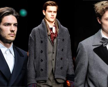 Мужские стрижки 2013 года