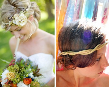 Свадебные греческие прически