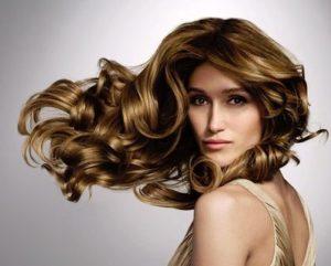 История краски для волос
