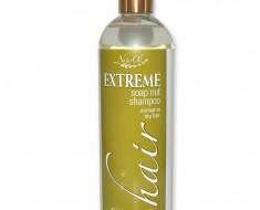 Органическое мыло-шампунь NaturOli, Extreme Soap Nut Shampoo