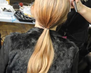Тонкие волосы у женщин
