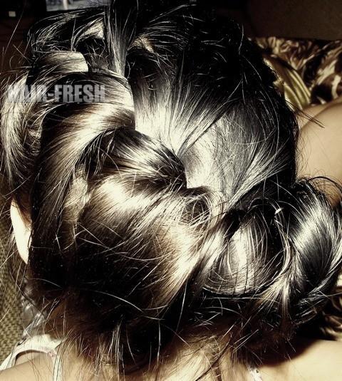 Прически для средних волос: для девочек