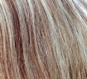 Сера для волос
