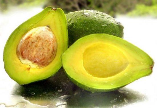 Авокадо для волос: масло, маски, уход