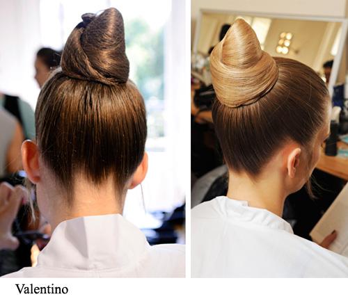 Длинные волосы 2014
