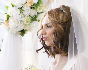 Уроки свадебных причесок