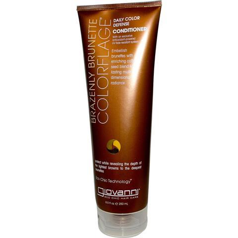 Оттеночный бальзам для волос Giovanni, ColorFlage
