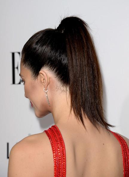 Прически 2014 на длинные волосы