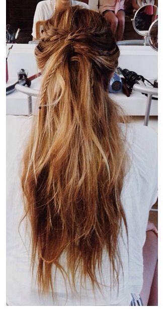 Какие причёски в моде в 2014 году (9)