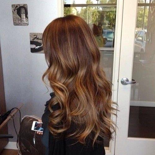 Золотисто-русые волосы (6)