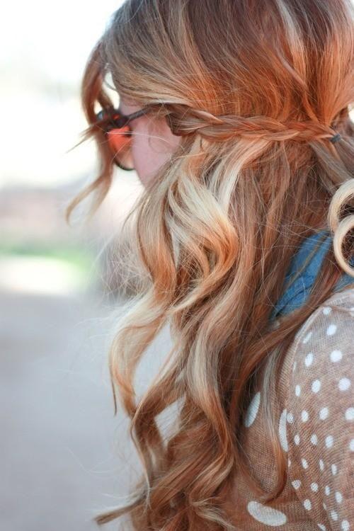 Красивые косы на длинные волосы (18)