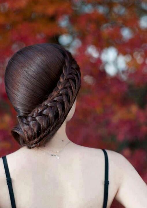 Красивые косы на длинные волосы (11)