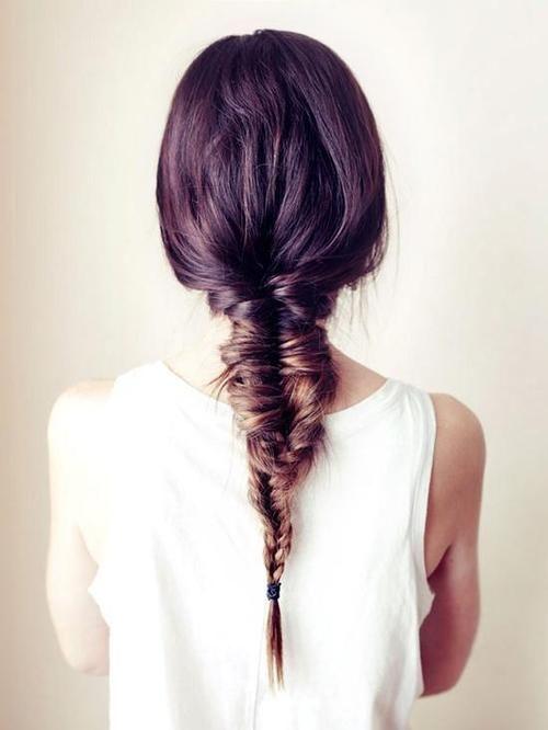 Красивые косы на длинные волосы (15)