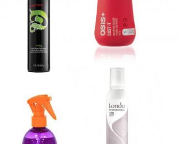 Прикорневой объем волос: boost up, фото
