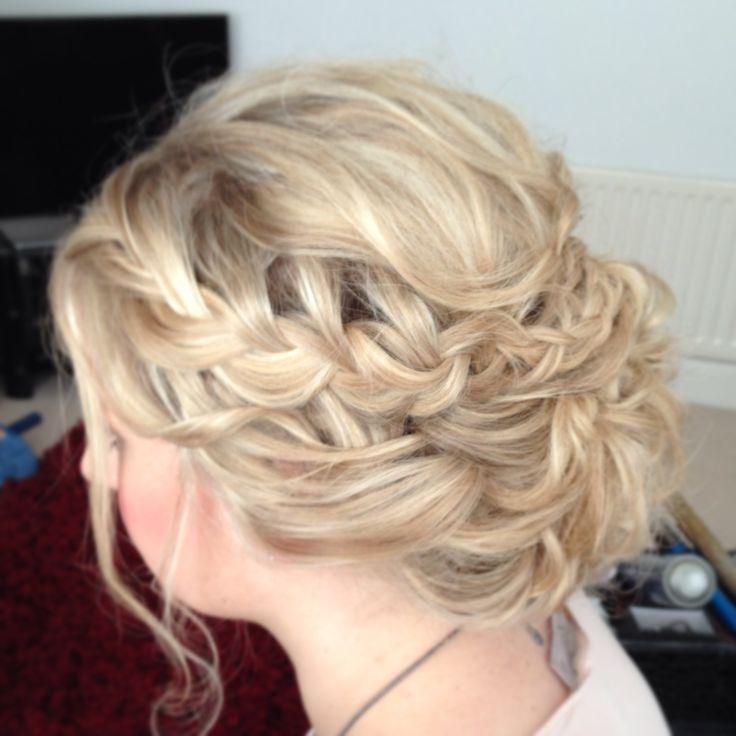 Коса на косе фото (12)