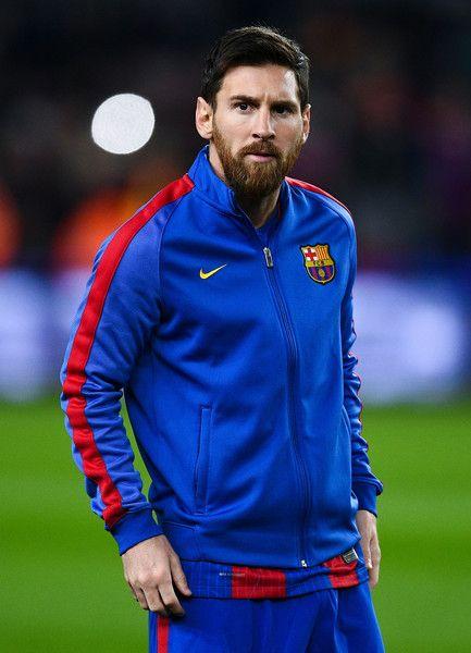 Pricheska Messi 2017 Hair Fresh