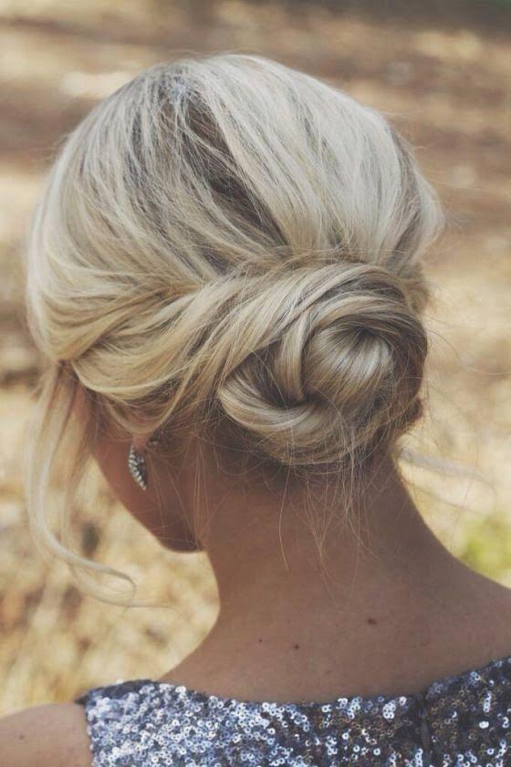 Прически на волосы до плеч (6)