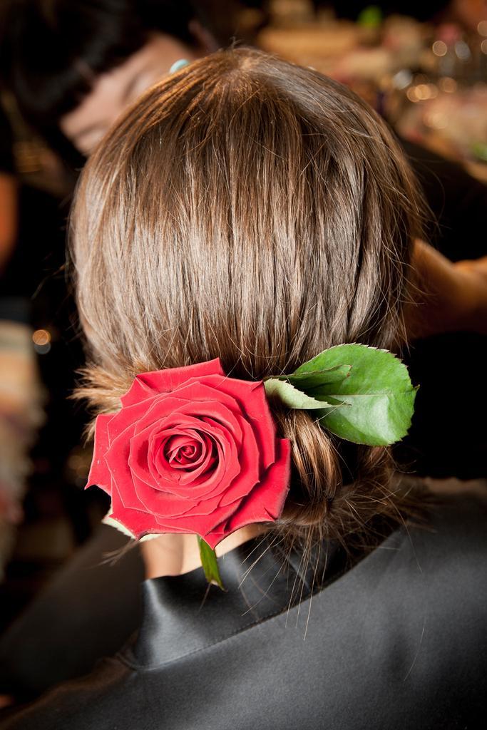 Аксессуары для волос 2015