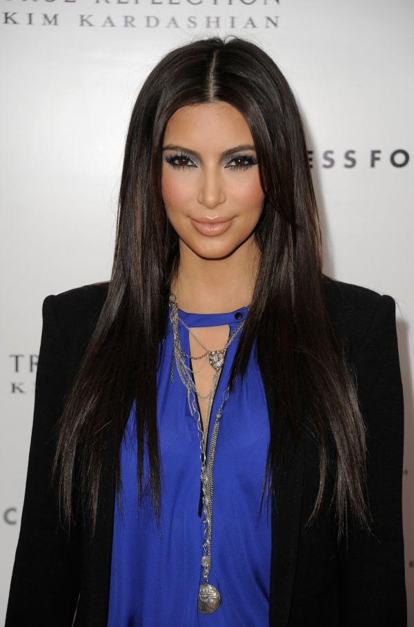 Черный цвет волос (3)