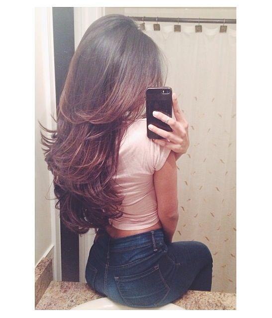 Стрижки 2015 для длинных волос (7)