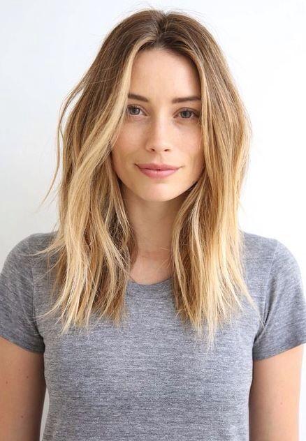 Стрижки 2015 для средних волос