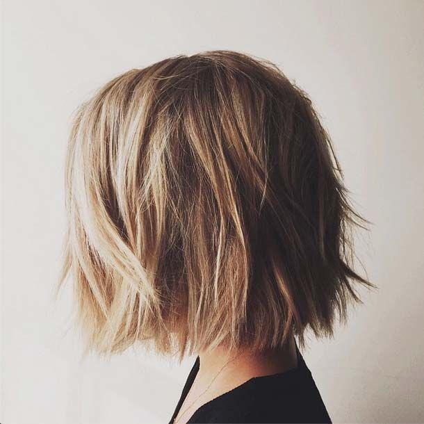 Стрижки 2015 для коротких волос (7)