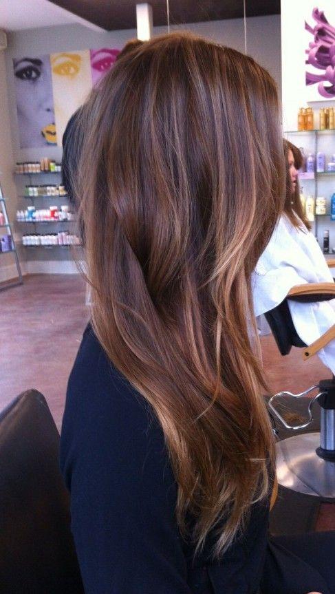 Русо-рыжие волосы