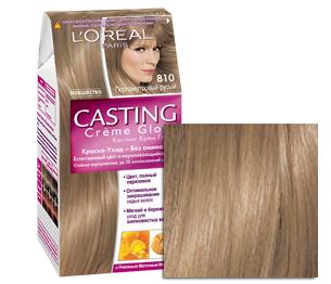 Пшенично-русый цвет волос, фото