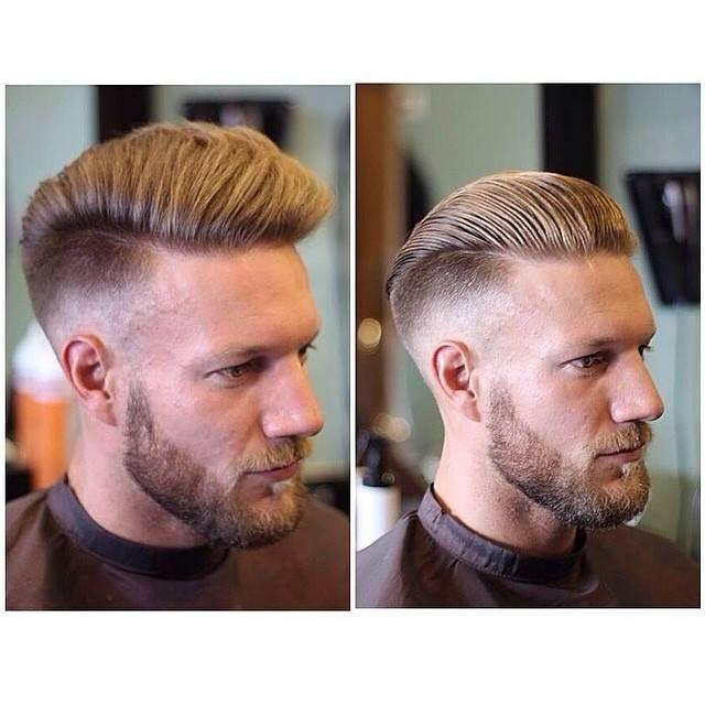 Мужские стрижки на короткие волосы 2016