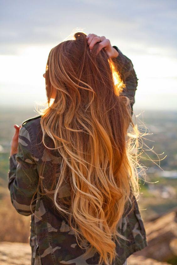Новогодние прически 2017 для длинных волос