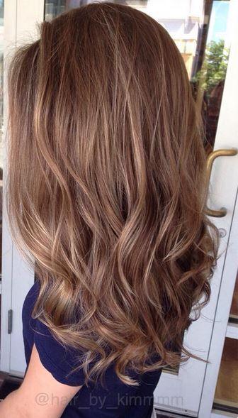Стрижки и окрашивание волос 2017