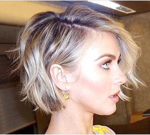 Стрижки на короткие волосы 2017 для женщин