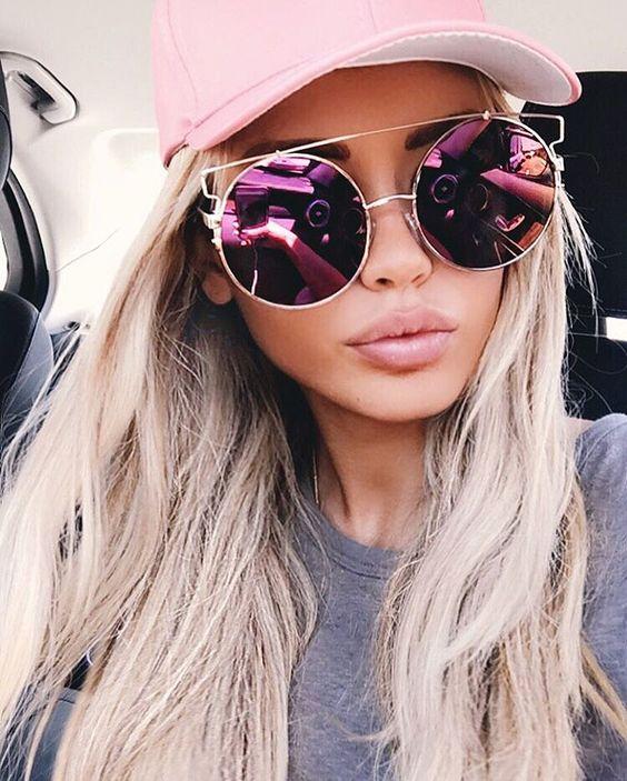 Блонд 2017