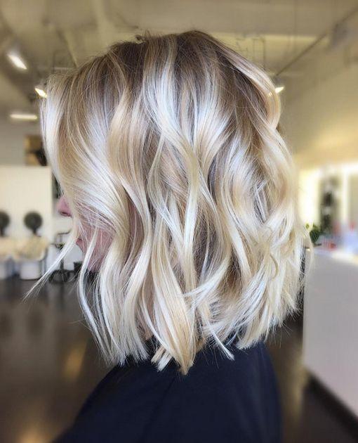 Стрижки на короткие волосы 2018 для женщин