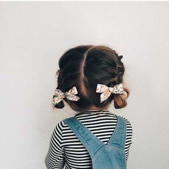 Причёски на 1 сентября 1 класс