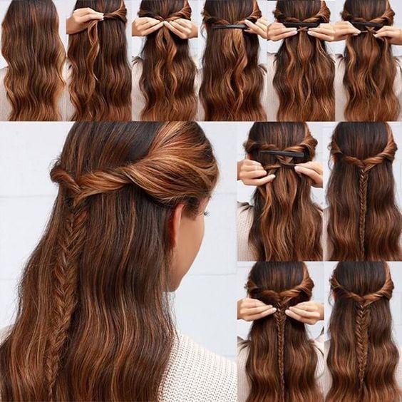 Модные тренды 2018 причёски