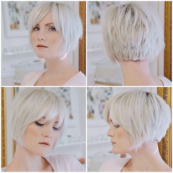 Длина волос 2018Длина волос 2018