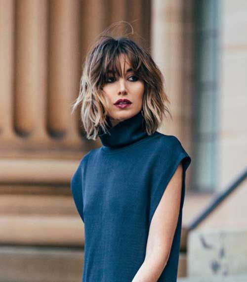Какой цвет волос в моде в 2018Какой цвет волос в моде в 2018
