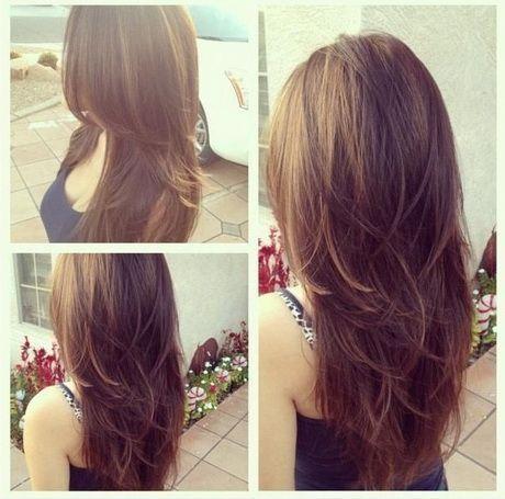 Темно-карамельный цвет волос (40)
