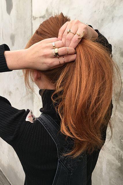 Цвет волос весна 2018 (34)