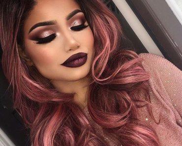Цвет волос весна 2018 (10)