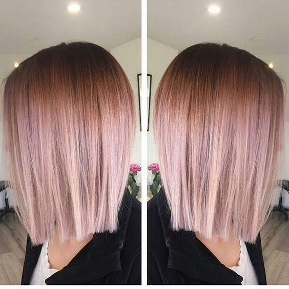 Цвет волос весна 2018 (9)
